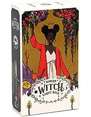 Hot New The Modern Witch Tarot Deck 78 Kaarten, Partij van de Familie Board Games