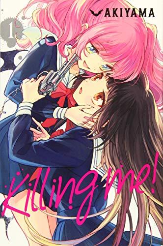 Killing Me!, Vol. 1 (Killing Me! (1))
