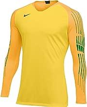 Nike Gardien II Goalkeeper Jersey Yellow XL