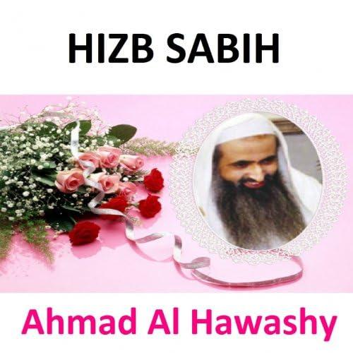 Ahmad Al Hawashy