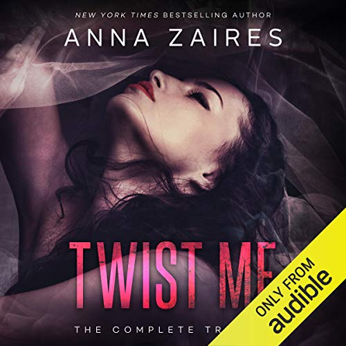 Couverture de Twist Me: The Complete Trilogy