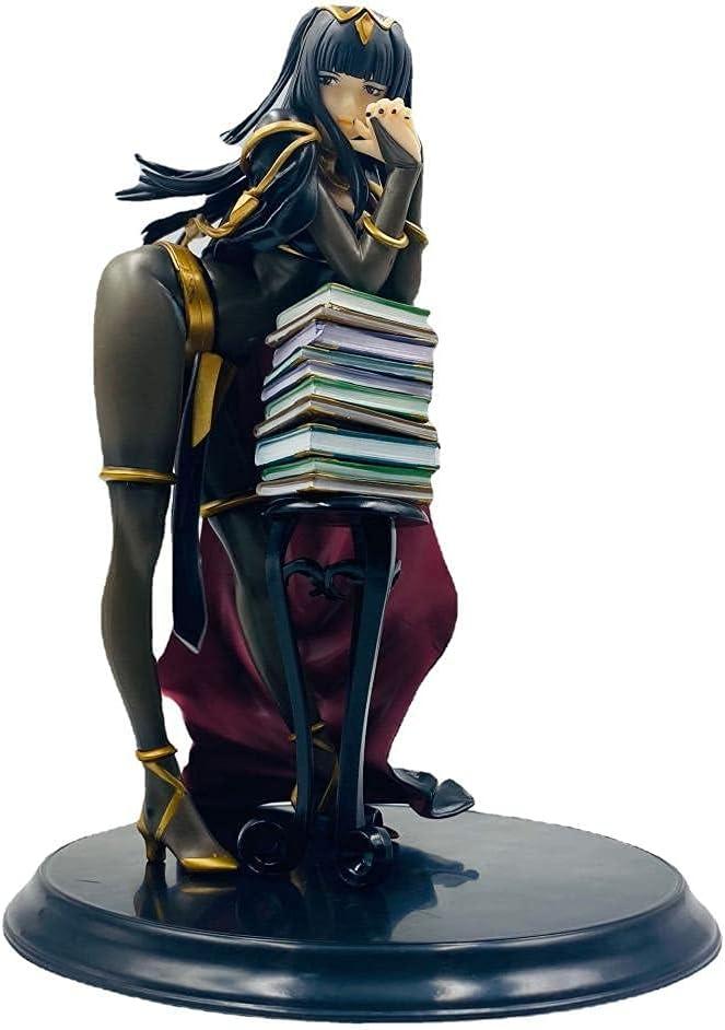 PRVQL Anime Super intense SALE Figure San Antonio Mall Conjurer Salia 20Cm Model Action F PVC Statue