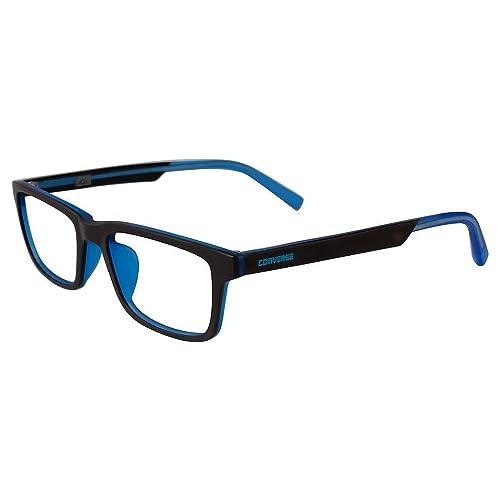 717fdd3fd07 CONVERSE Eyeglasses Q052 Black 51MM