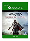 Assassin's Creed: The Ezio Collection | Xbox One - Codice download