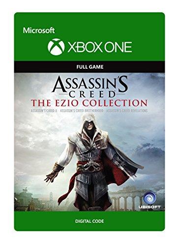 Assassin's Creed: The Ezio Collection | Xbox One - Codice download
