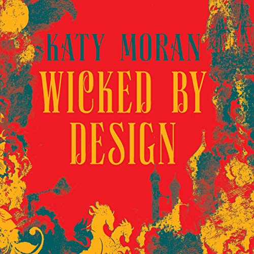 Wicked by Design cover art