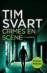 Crimes en scène par Svart