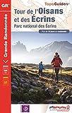 Tour de l'Oisan et des Ecrins - Parc national des Ecrins