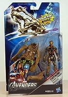 マーベル Avengers 3.75インチ 2パック チタウリ