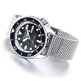 セイコー 5 SPORTS 自動巻き メカニカル 流通限定モデル 腕時計 メンズ セイコーファイブ スーツ Suits SBSA017