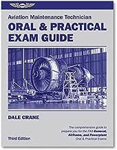 ASA Oral Exam AMT Aircraft Maintenance Tech Rating