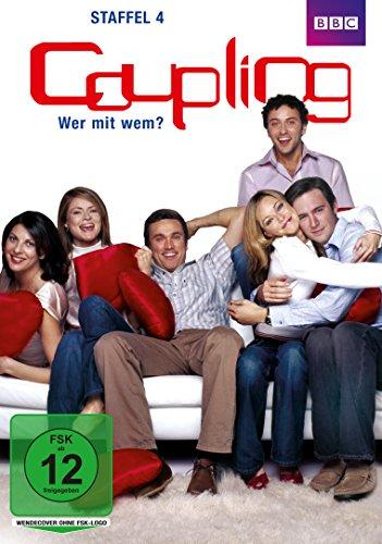 Coupling - Wer mit wem? - Staffel 4