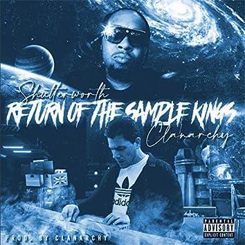 Return of the Sample Kings
