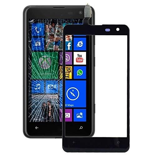 LENASH Parte Tocco di Alta qualità del Pannello for Nokia Lumia 625 .Sostituzione del Vetro dello Schermo
