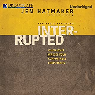 Interrupted cover art