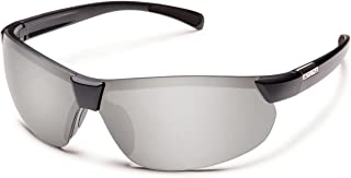 Suncloud Switchback Polarized Sunglass with Polycarbonate Lens