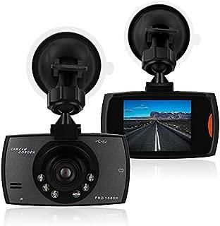 Full HD 1080p car Video Dash cam Dashboard Camera G30 Car Dvr 2.5 inch car Video Recorder