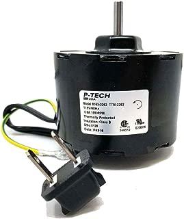 Replaces Broan NuTone 23405SER, JA2C0208-1   Exhaust Fan Motor