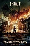 Adultos Rompecabezas De 1000 Piezas Posters De Películas El Hobbit: La Batalla De Los Cinco...