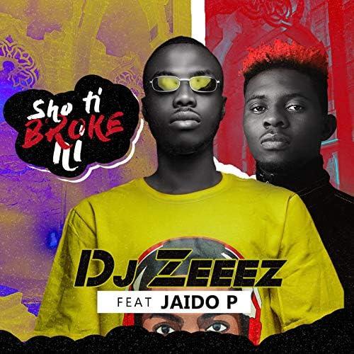 Dj Zeeez feat. Jaido P