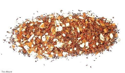 Honeybush Tee Orange Karamel 1kg fruchig mild lose Tee-Meyer