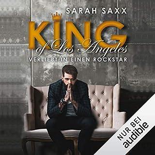 KING of Los Angeles. Verliebt in einen Rockstar Titelbild