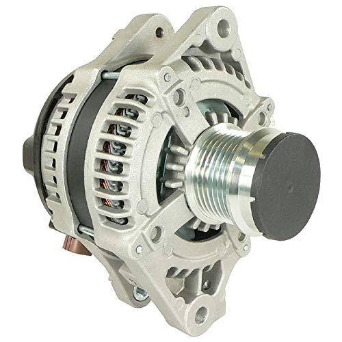06 is250 denso alternators - 2