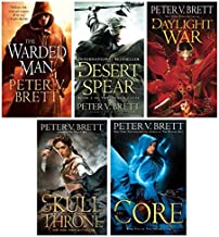 The Demon Cycle Book Series (1-5)