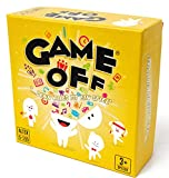 Game Off - denn Alles ist ein Spiel