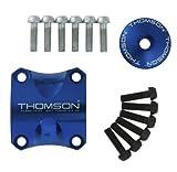 THOMSON Kit Tapa Potencia P/Potencia Elite X4 MTB