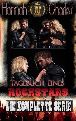 Tagebuch eines Rockstars: 'Die Komplette Serie' (3 in 1 Box)   Erfolg - Sex -...