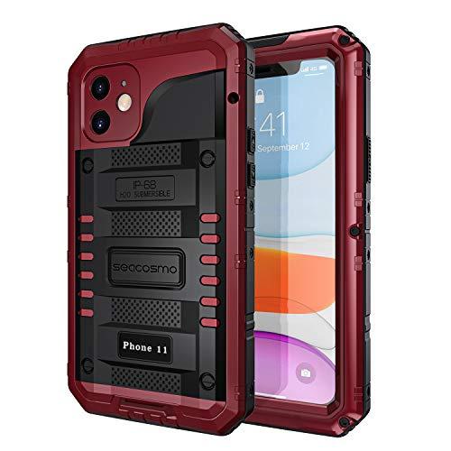 Nuprol x-LGE HD Case Noir Noir