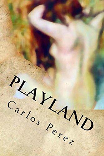 Playland (English Edition)
