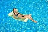 Poolmaster Swimming Pool Water Hammock Lounge, Green