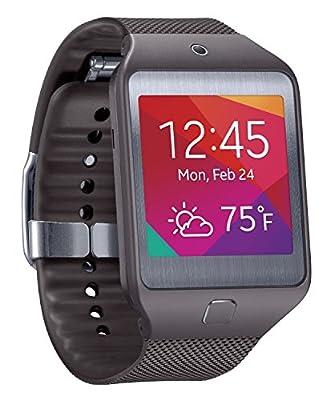 Samsung Gear 2 Neo Smartwatch (Renewed)