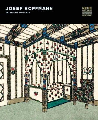 Josef Hoffmann: Interiors 1902-1913