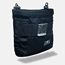product image for Atlas 46 AIMS Stock and Barrel Pouch, Black | Sleek Solution For Effective Tool Management | Hand Crafted in the USA