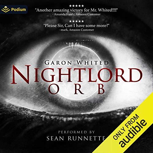 Orb: Nightlord, Book 3