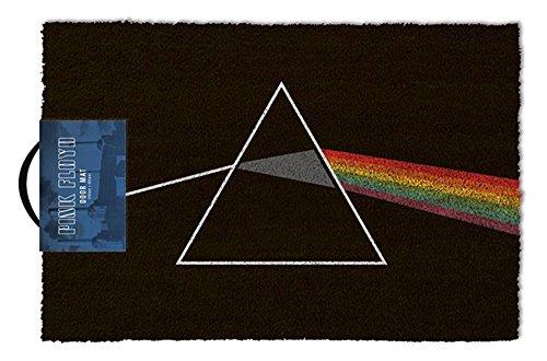Felpudo Pink Floyd RD-RS461012 Dark Side of The Moon