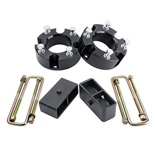 Leveling Lift Kits for Tundra 2007-2019 2WD 4WD 3