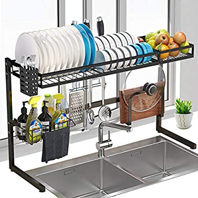 Dish Rack from