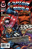 Captain America #6 'AIM, Modok & Baron Zemo Appearance'