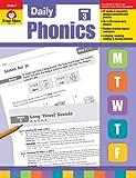 Daily Phonics, Grade 3 - Teacher s Edition