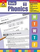 Daily Phonics, Grade 3