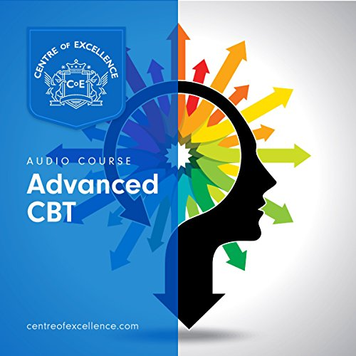Advanced CBT Course audiobook cover art