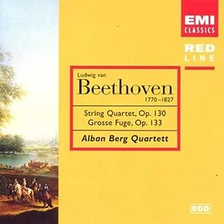 Grosse Fuge / Quartets Op 130 & 133