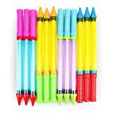 Boley Crayon Water Blasters - 12 Pk 17' Long Range...