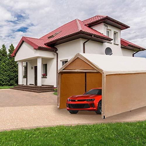 Abba Patio Extra Large Heavy Duty Shelter