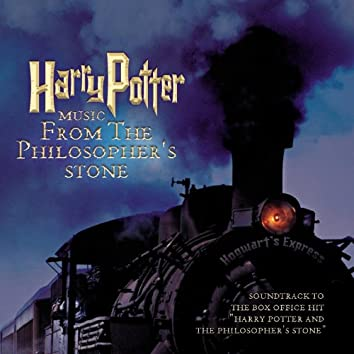 Harry Potter - Music From The Philosopher's Stone