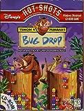 Disney s Timon & Pumbaa s Bug Drop
